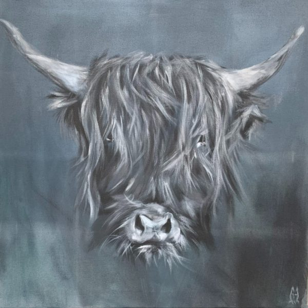 Bull without name